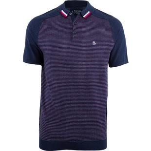 Men's Carillo Knit Short Sleeve Shirt