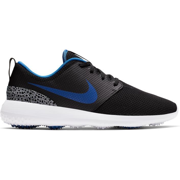 Men's Roshe G Spikeless Golf Shoe - Black/Blue