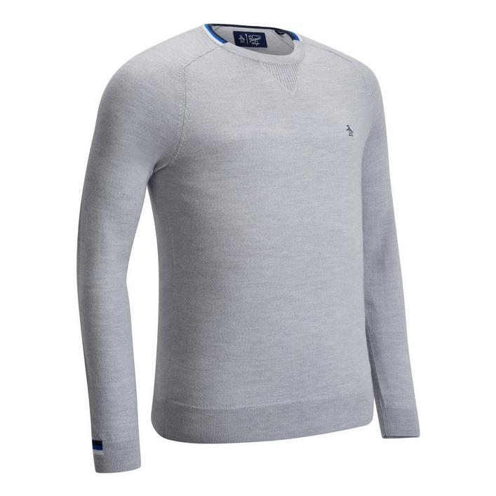 Men's Extra Fine Sweater