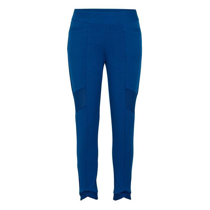 Pantalon 7/8 Madalyn à taille élastique pour femmes