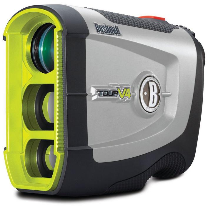 Tour V4 Rangefinder - Green