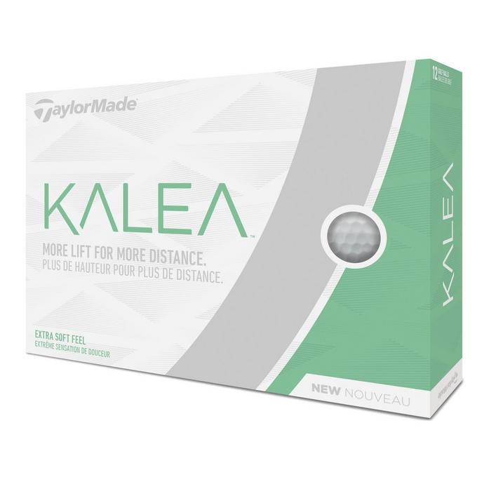 Women's Kalea Golf Balls
