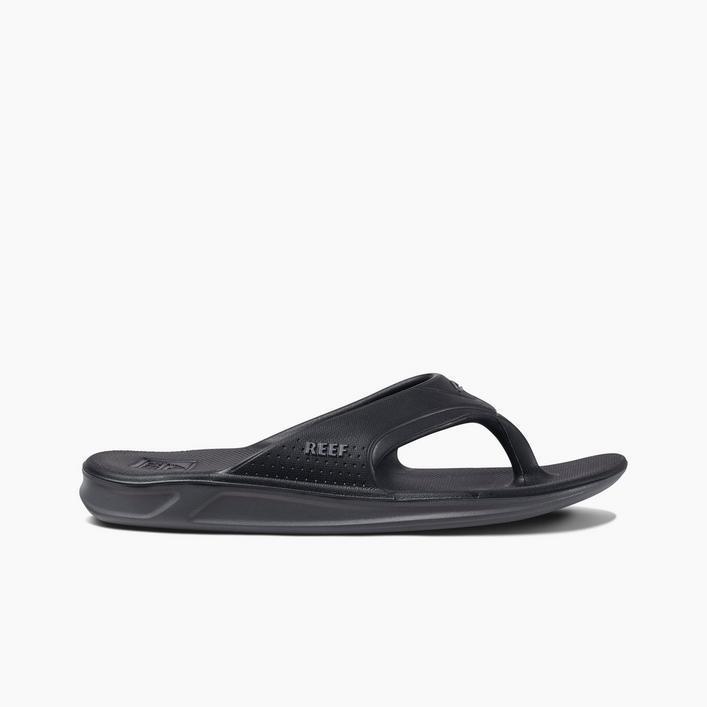 Men's One Flip-Flop Sandal - Black