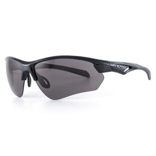 Men's Flux Sunglasses with Light Blue Mirror