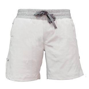 Women's Four-Way Stretch Performance Short