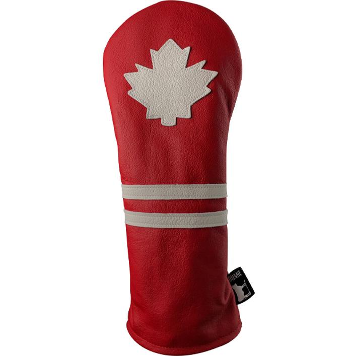 Oh Canada Driver Headcover
