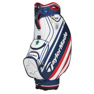 US OPEN STAFF BAG