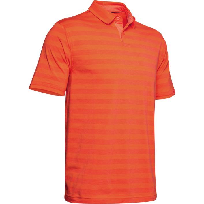 Men's Charged Cotton Scramble Stripe Short Sleeve Shirt
