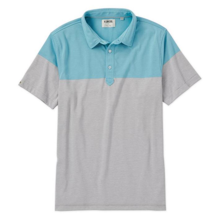 Men's Dora Block Short Sleeve Shirt