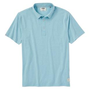Men's Heather Short Sleeve Shirt
