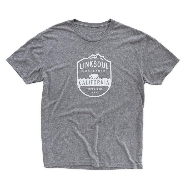 T-shirt The Grapevine pour hommes