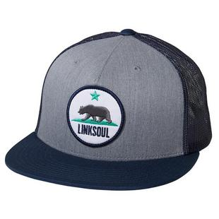 Men's California Trucker Cap