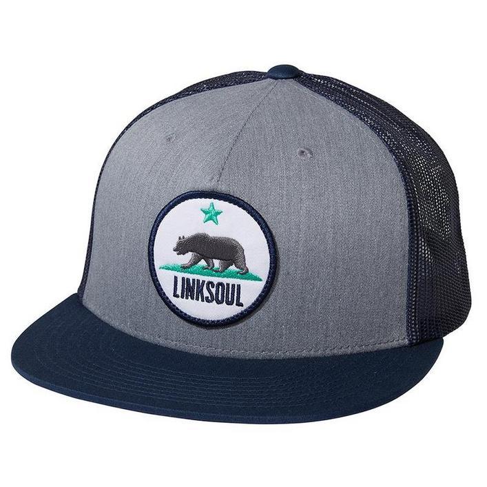 Men's California Trucker Cap