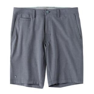 Pantalon court Boardwalker chiné pour hommes