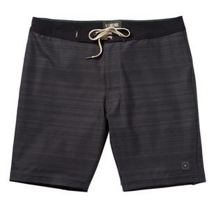 Men's Striped Boardshort
