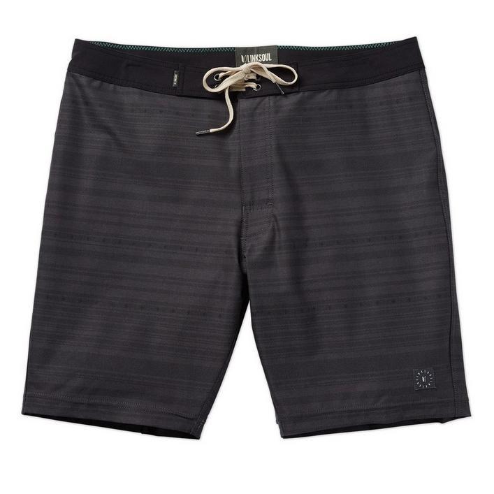 Men's Subtle Printed Boardshort