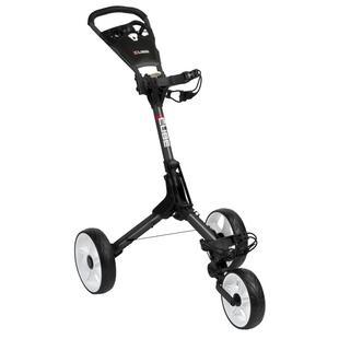 3-Wheeled Cube Cart