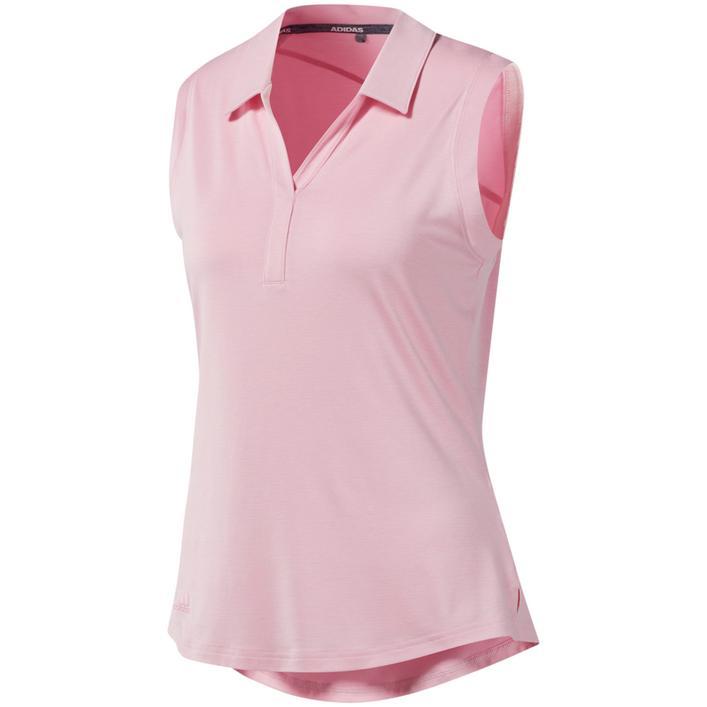 Women's Club Sleeveless Polo