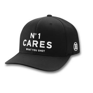 Men's No1 Cares Snapback Cap