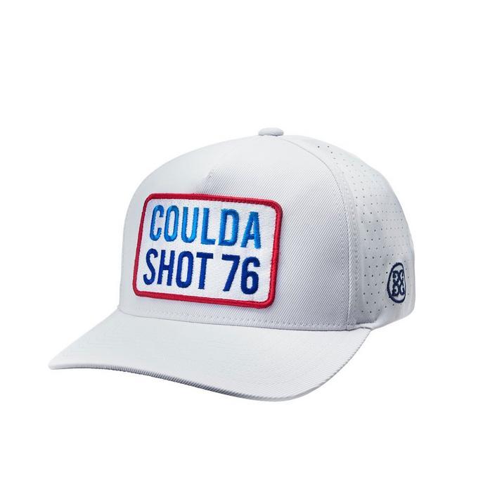 Men's Coulda Shot 76 Cap