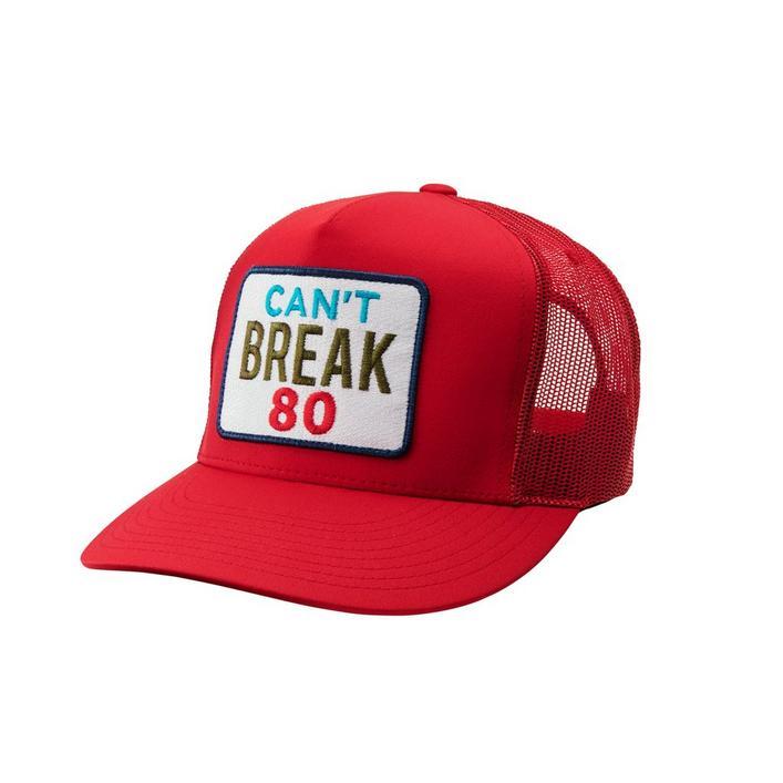 Men's Can't Break 80 Trucker Cap