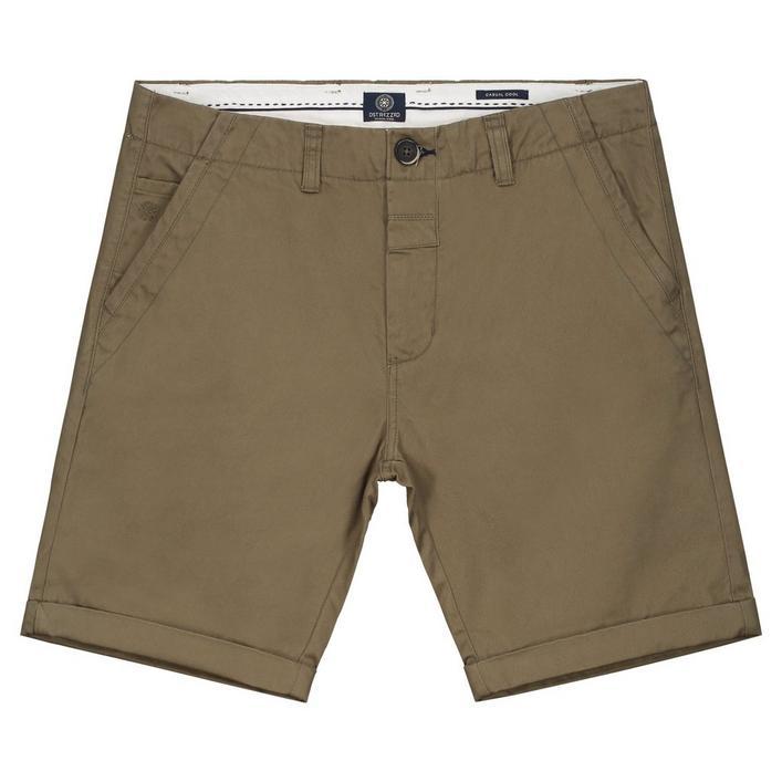 Pantalon court Chino pour hommes