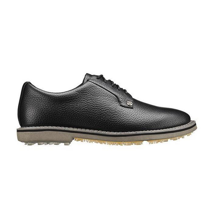 Chaussures Collection Gallivanter sans crampons pour hommes - Noir