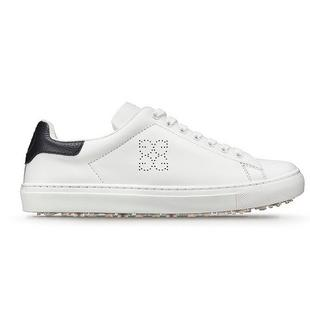 Men's Disruptor Spikeless Golf Shoe - White