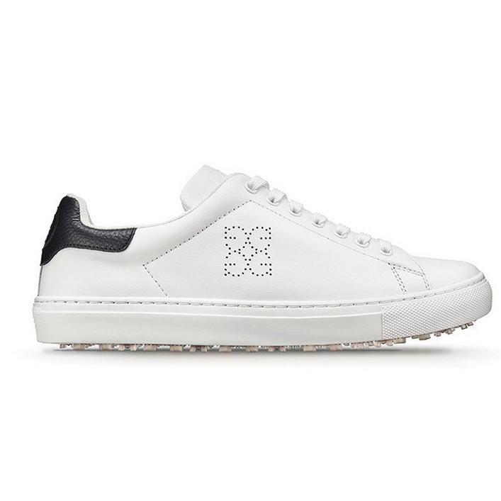Chaussures Disruptor sans crampons pour hommes - Blanc