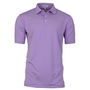 Men's Halford Stripe Performance Short Sleeve Shirt