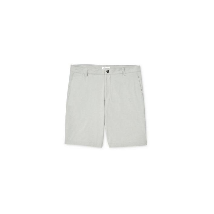Men's Shackleford Hyrbid Melange Short