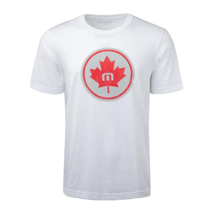 T-shirt Canada pour hommes