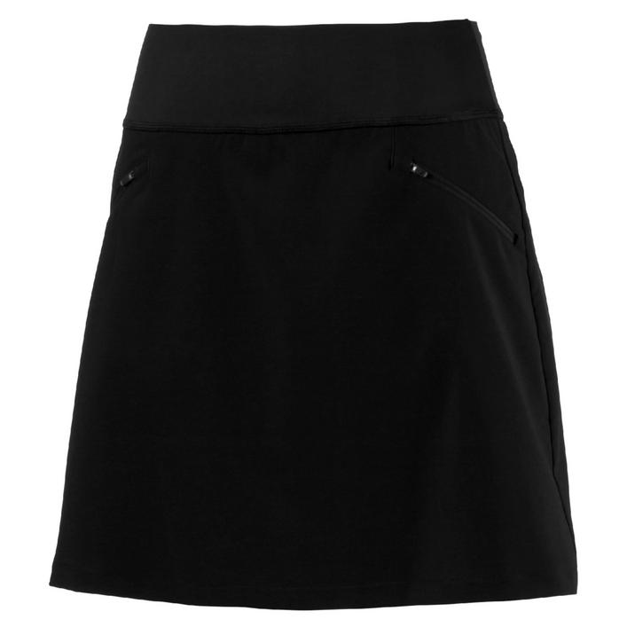 Jupe-short Powershape de 18 po pour femmes