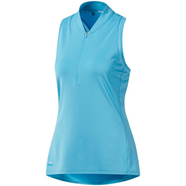 Polo Rangewear sans manches pour femmes