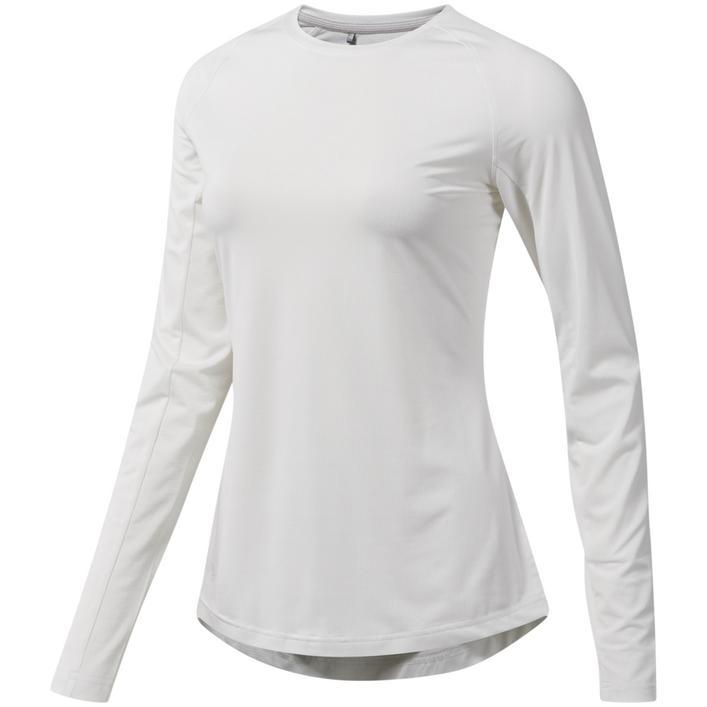 Haut Rangewear Climacool à manches longues pour femmes