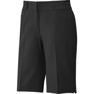 Women's Solid Bermuda Short