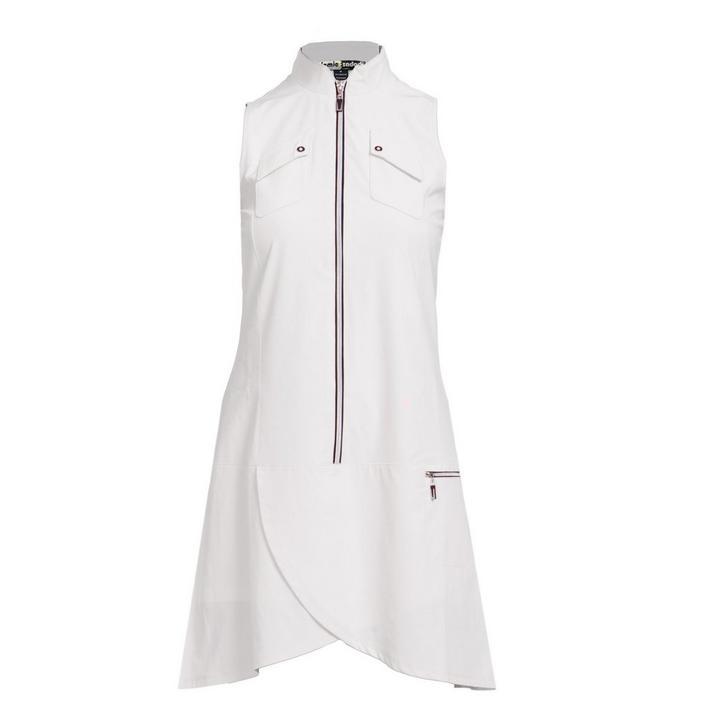 Robe Airwear sans manches pour femmes