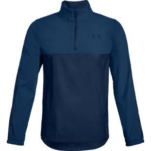 Boy's Windstrike 1/2 Zip Pullover