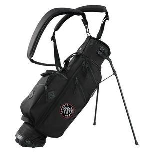 Limited Edition Raptors Stand Bag