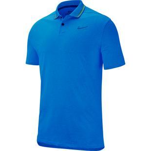 Men's Dri-FIT Vapor Stripe Short Sleeve Shirt