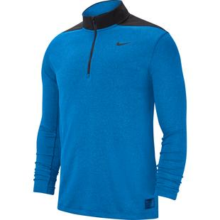 Men's Dri-Fit 1/2 Zip Pullover