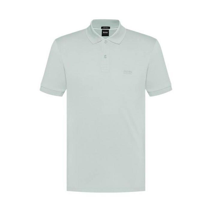 Men's Piro Short Sleeve Polo
