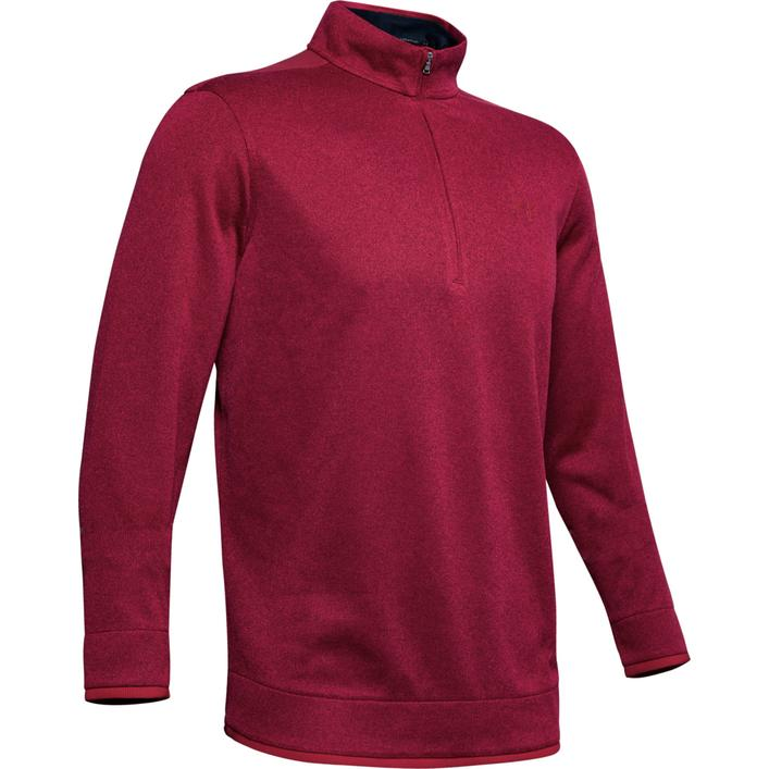 Men's Storm Sweaterfleece 1/4 Zip Pullover