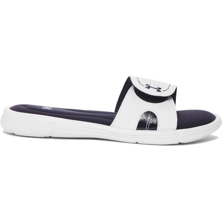 Women's Ignite Slide - White
