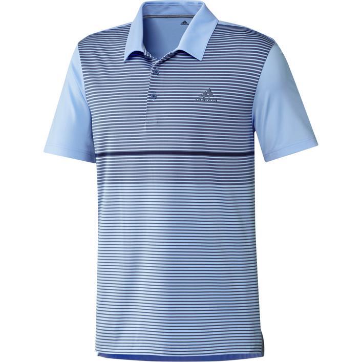 Men's Ultimate Colourblock Short Sleeve Shirt