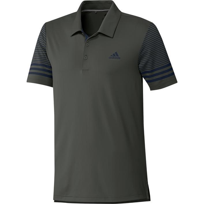 Men's Ultimate Sleeve Gradient Short Sleeve Shirt