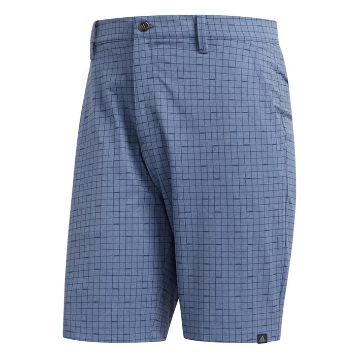Men's Ultimate Plaid Print Short