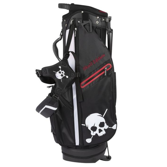 Skull Edition Stand Bag