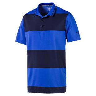 Men's Rugby Short Sleeve Shirt
