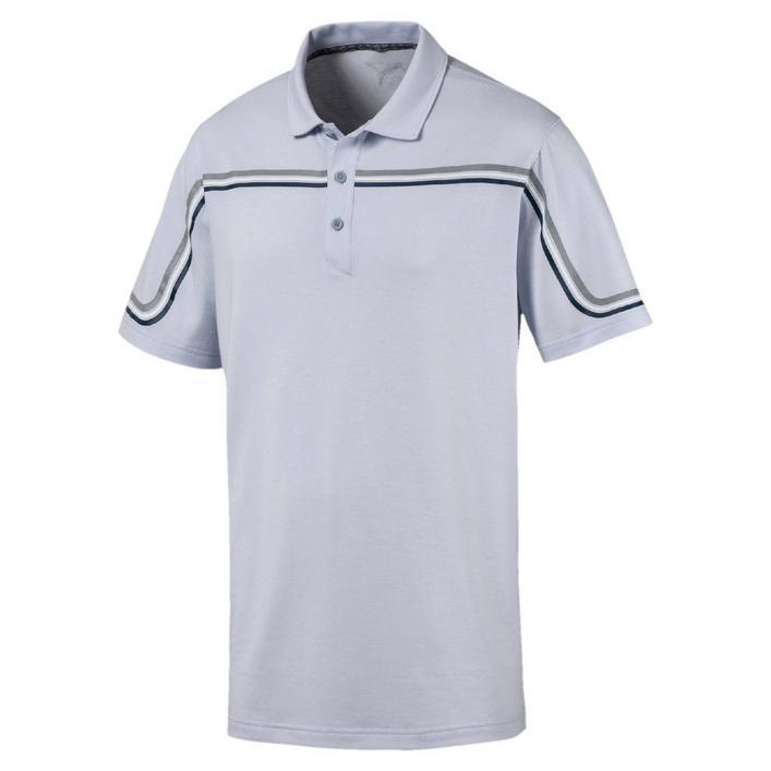 Men's Looping Short Sleeve Shirt
